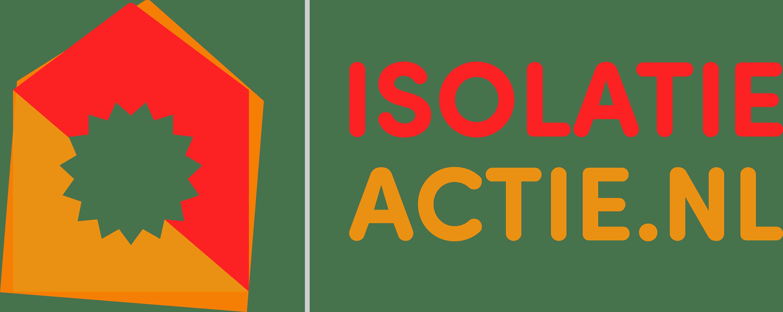 IsolatieActie.nl Logo